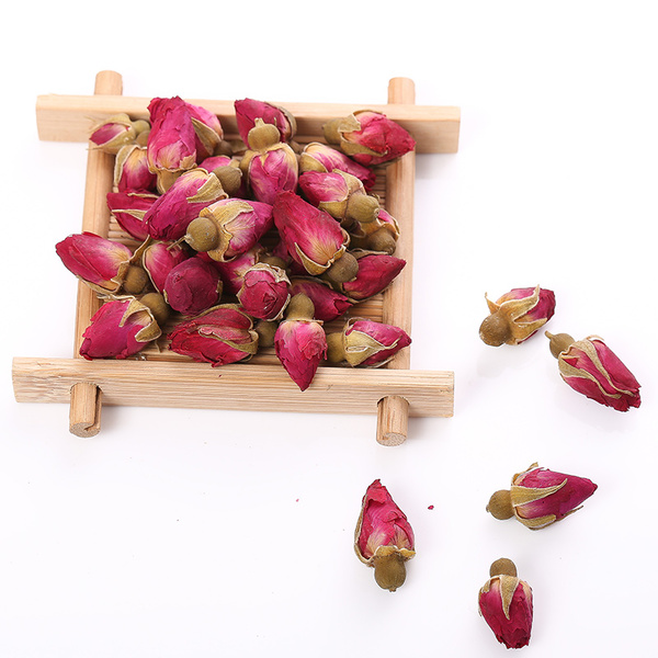 Đối tượng sử dụng Trà hoa hồng
